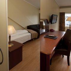 Thon Hotel Baronen удобства в номере