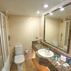 Feronya Hotel ванная