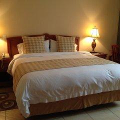 Hotel Quinta Real Луизиана Ceiba комната для гостей фото 2