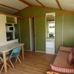 Отель Camping L´amuravela Кудильеро комната для гостей фото 2