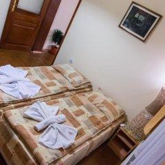 Отель Villa Vera Guest House Банско комната для гостей