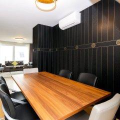 Апартаменты Abieshomes Serviced Apartments - Messe Prater питание
