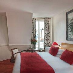 La Manufacture Hotel комната для гостей