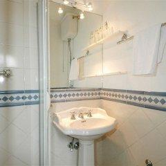 Апартаменты Mithouard Apartment ванная фото 5
