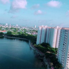 Отель Chestnut Homestay Вьетнам, Вунгтау - отзывы, цены и фото номеров - забронировать отель Chestnut Homestay онлайн бассейн