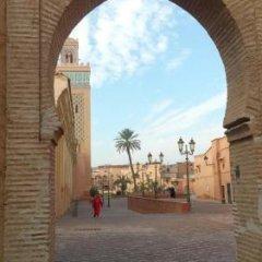 """Отель Boutique hotel """"Maison Mnabha"""" Марокко, Марракеш - отзывы, цены и фото номеров - забронировать отель Boutique hotel """"Maison Mnabha"""" онлайн комната для гостей фото 5"""