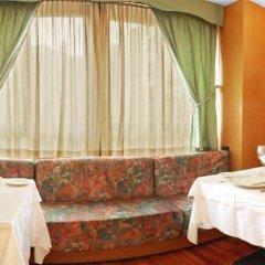 Отель UNAHOTELS Century Milano в номере фото 2