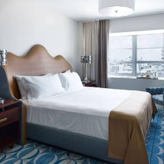 Отель Shelborne South Beach комната для гостей