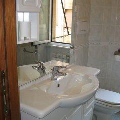 Отель Chez Liviana ванная