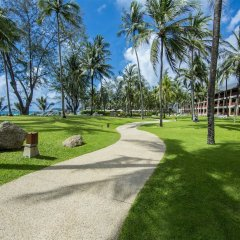 Отель Katathani Phuket Beach Resort фото 8