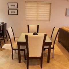 Отель Cascadas de Pedregal 311 2 BR by Casago Педрегал комната для гостей фото 3