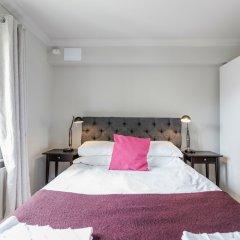 Апартаменты Hoxton 2 Bed Apartment by BaseToGo комната для гостей фото 5