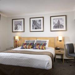 Отель Thistle Bloomsbury Park комната для гостей фото 2