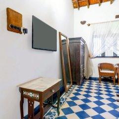 Отель GuestHouser 3 BHK Villa 9e06 Гоа удобства в номере фото 2