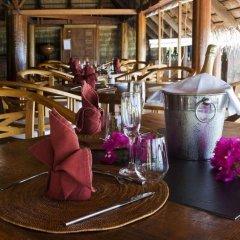 Отель Gangehi Island Resort фитнесс-зал фото 3