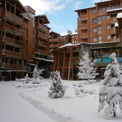 Апартаменты Saint Ivan Ski Apartments Банско фото 12
