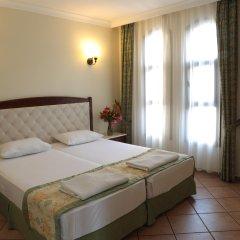 Апартаменты Club Turquoise Apartments комната для гостей