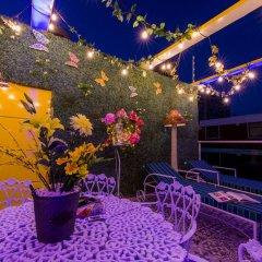 Отель Once21 Apartments Мексика, Гвадалахара - отзывы, цены и фото номеров - забронировать отель Once21 Apartments онлайн развлечения