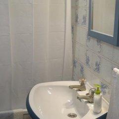Отель Clube dos Arcos Португалия, Портимао - отзывы, цены и фото номеров - забронировать отель Clube dos Arcos онлайн ванная фото 2