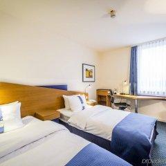 Отель Holiday Inn Express Dortmund комната для гостей фото 4