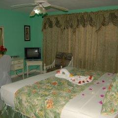 Отель PinkHibiscus Guest House комната для гостей