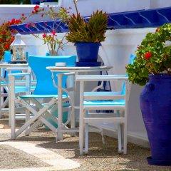 Отель Samson's Village Греция, Остров Санторини - отзывы, цены и фото номеров - забронировать отель Samson's Village онлайн пляж