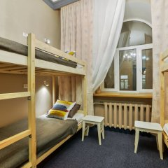 Hotel & Hostel Vstrechi na Arbate детские мероприятия фото 2