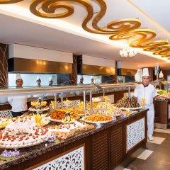 Concordia Celes Hotel - Ultra All Inclusive Турция, Окурджалар - отзывы, цены и фото номеров - забронировать отель Concordia Celes Hotel - Ultra All Inclusive онлайн питание фото 3