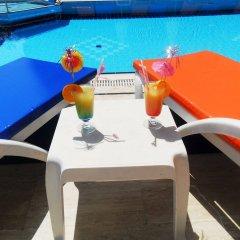 Liman Apart Турция, Мармарис - отзывы, цены и фото номеров - забронировать отель Liman Apart онлайн бассейн фото 2