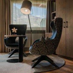 Hotel Dorner Suites Лагундо фитнесс-зал
