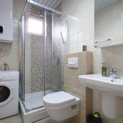 Отель Sarap apartments Budva Черногория, Будва - отзывы, цены и фото номеров - забронировать отель Sarap apartments Budva онлайн ванная фото 2