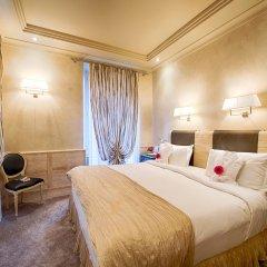 Отель Barocco Apartments Италия, Рим - отзывы, цены и фото номеров - забронировать отель Barocco Apartments онлайн комната для гостей фото 4