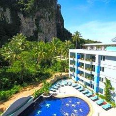 Отель Aonang Silver Orchid Resort детские мероприятия фото 2