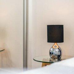 Апартаменты Lovely Studio W/balcony in Islington, 4 Guests удобства в номере фото 2