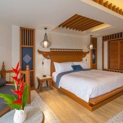 Отель Aonang Princeville Villa Resort and Spa детские мероприятия