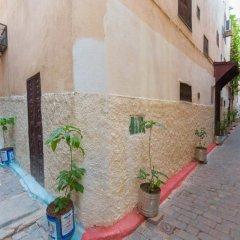 Отель Riad Dar Guennoun Марокко, Фес - отзывы, цены и фото номеров - забронировать отель Riad Dar Guennoun онлайн фото 7