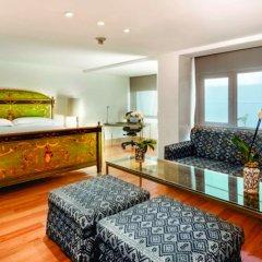 Отель InterContinental Presidente Puebla комната для гостей фото 13