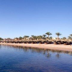Отель Jaz Makadina Египет, Хургада - отзывы, цены и фото номеров - забронировать отель Jaz Makadina онлайн пляж фото 2