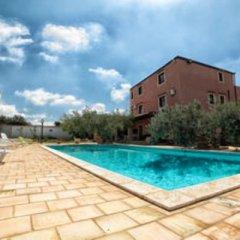 Отель Il Mirto e la Rosa Италия, Агридженто - отзывы, цены и фото номеров - забронировать отель Il Mirto e la Rosa онлайн фото 7