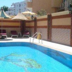 Marmaris Beach Hotel бассейн фото 3