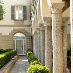 Отель Four Seasons Hotel Milano Италия, Милан - 2 отзыва об отеле, цены и фото номеров - забронировать отель Four Seasons Hotel Milano онлайн фото 12