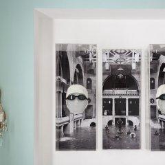 Отель Capri Tiberio Palace Капри фитнесс-зал фото 2