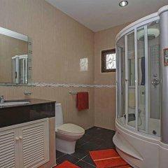 Отель Tranquillo Pool Villa ванная фото 2