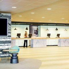 Отель ibis Schiphol Amsterdam Airport Нидерланды, Бадхевердорп - 7 отзывов об отеле, цены и фото номеров - забронировать отель ibis Schiphol Amsterdam Airport онлайн спа
