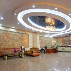 Отель Yingfeng Business интерьер отеля фото 2