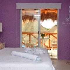 Отель Cielito Holbox комната для гостей фото 5
