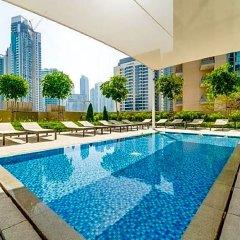 Отель Vida Residences Downtown Дубай фото 2