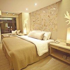 Отель Estacio Uno Lifestyle Resort комната для гостей