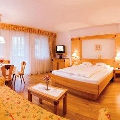 Hotel Gutenberg Сцена комната для гостей