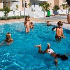 Апарт-Отель Elysia Park Luxury Holiday Residences фитнесс-зал фото 4